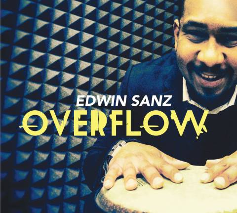 Edwin Sanz - Overflow