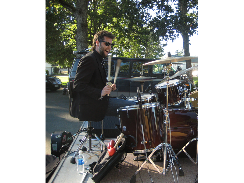 Kyle Harmon | SoultoneCymbals com