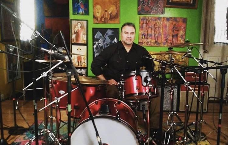 Tony Pacheco | SoultoneCymbals com